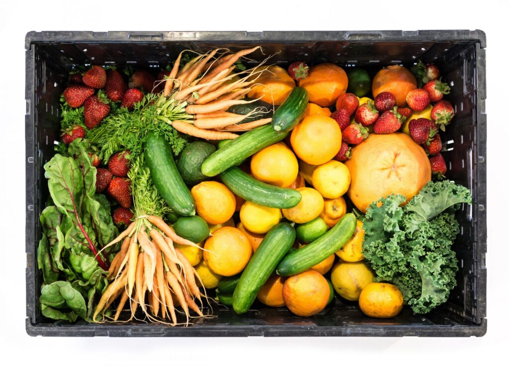 The Fruitful Boxes – Northern Beaches Fruit Box Delivery
